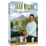 Sean Wilson - When You Are Smiling DVD